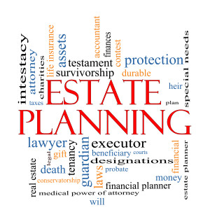 New Mexico Estate Planning Lawyer